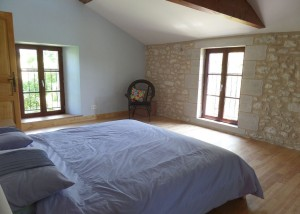 La Roche - Master Bedroom
