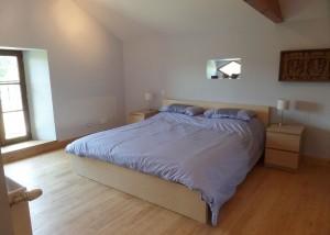 La Roche - Bedroom 2