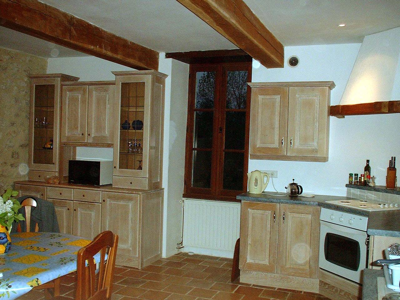 La Roche - Kitchen