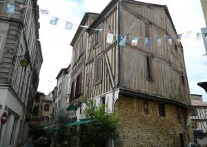 Bergerac Street